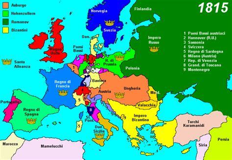 regno ottomano il patto della santa alleanza i percorsi della storia