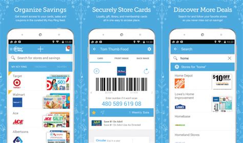 Gift Card App Android - best android rewards card app infocard co