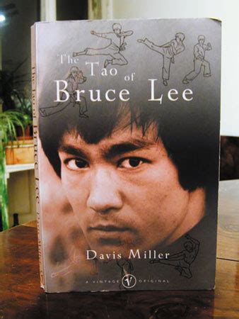 bruce lee biography book pdf the tao of bruce lee a martial arts memoir by davis