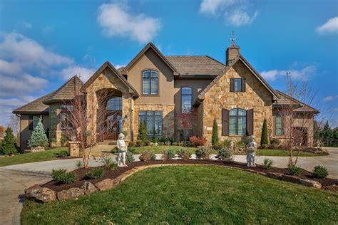 custom built homes rodrock homes