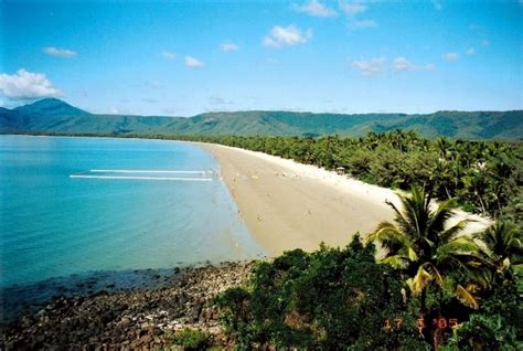 beaches douglas four mile douglas australia