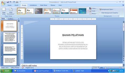 proxy pattern adalah mendesign slide power point 2007 membuat slide presentasi