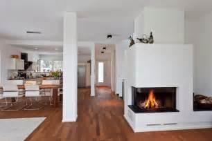 Design For Portable Gas Fireplace Ideas Camino Tra Soggiorno E Cucina Riscaldamento Casa Caminetto Tra Due Stanze
