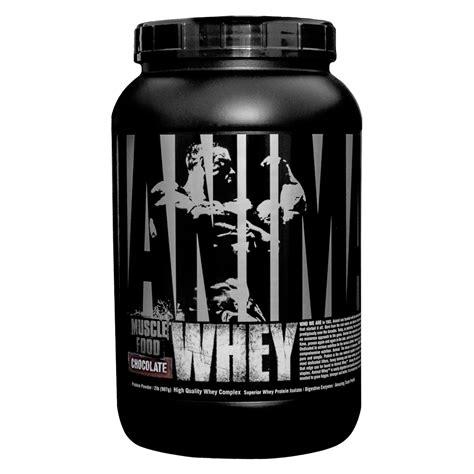 Animal Whey Animal Whey 2 Lb 907g Protein Universal