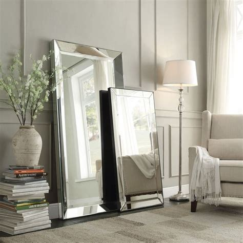 25 best ideas about beveled mirror on