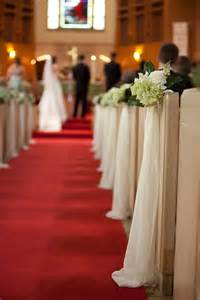 pew decorations for wedding diy pew bows wedding ceremony wedding events wedding and flower