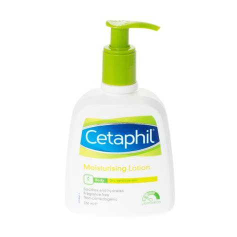 Cetaphil Moisturising cetaphil moisturising lotion 236ml skin chemist direct