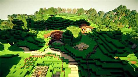 Blueprints Homes the shire hobbit house minecraft youtube