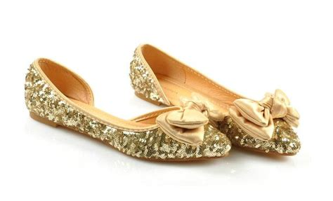 flat prom shoes 2014 gold flat sandals for prom gold sandals heels