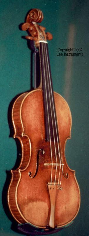 paganini s violin photograph 15