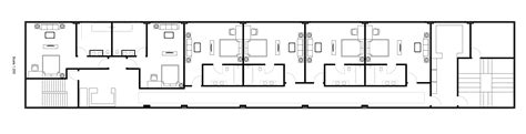 floor plan of a room hotel floor plans floor plans the marcum hdrbs miami