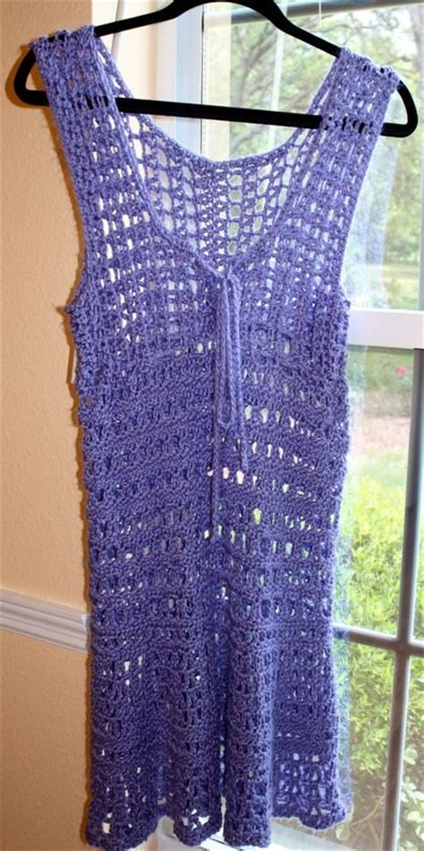 cover up pattern free south beach cover up free pattern crochet patterns