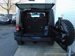 How Much Can A 2014 Jeep Wrangler Tow 2014 Jeep Wrangler Rubicon Sport Utility Tow Package