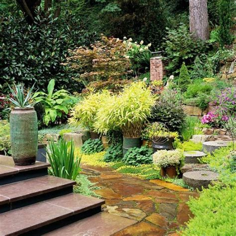 40 Genius Space Savvy Small Garden Ideas And Solutions Small Shade Garden Ideas