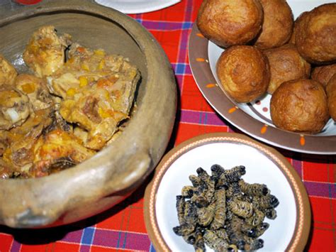traditional cuisine forgotten food travel namibia