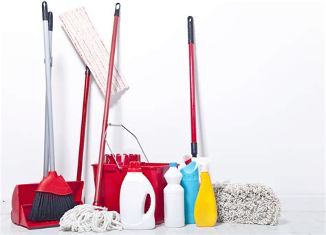 cleaning tool how to clean your cleaning tools apartmentguide com