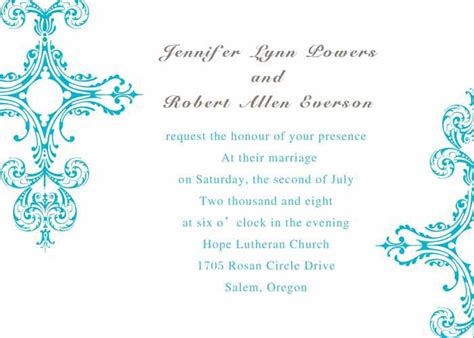 Home Made Wedding Decorations by Cheap Wedding Invitations For The Nuptial