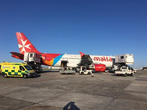 modern day heroes the air malta crew that pulled a