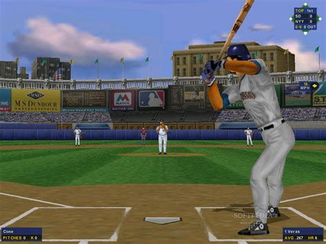 High Heat high heat baseball 2000 demo