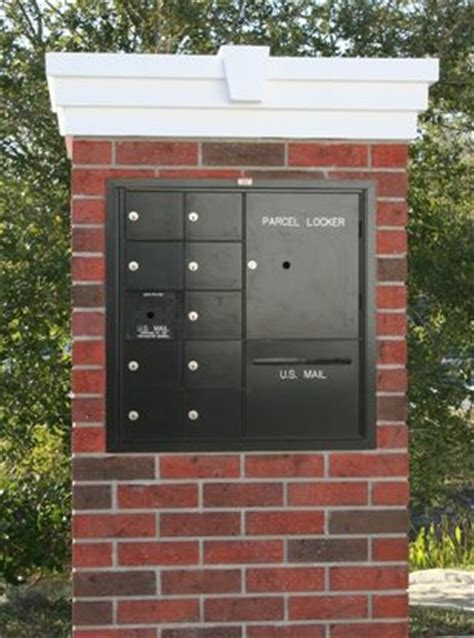 Commercial Mailboxes Apartment Commercial Mailboxes