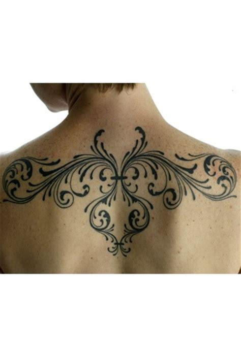 scroll cross tattoos scroll work cross artists