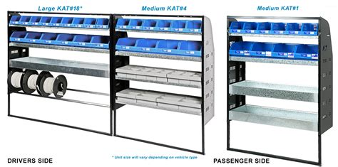 Electricians Racking by Affordable Shelving Systems And Accessories For