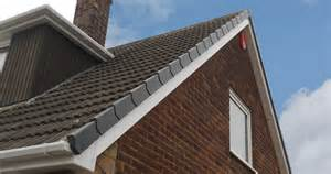 dry verge systems for gable ends and slate roofs ej cardiff