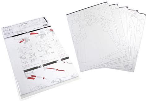 How To Make A Paper Gun Ak 47 - ak47 paper gun model kit by martin postler