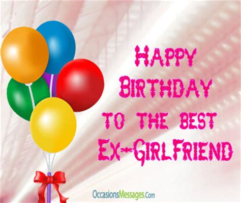 Wedding Wishes To Your Ex by Birthday Wishes For Ex Occasions Messages