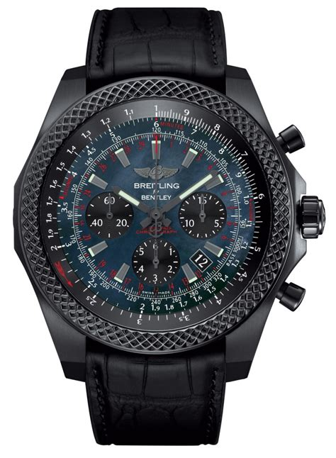 Breitling Bentley B06 Price