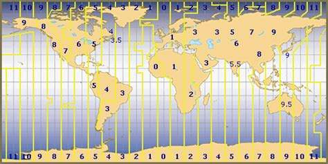 time zone layout world time zone map printable free printable maps