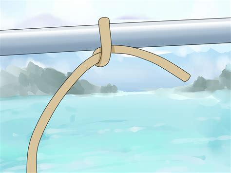 boat fender knot how to tie fenders on a boat 13 steps with pictures