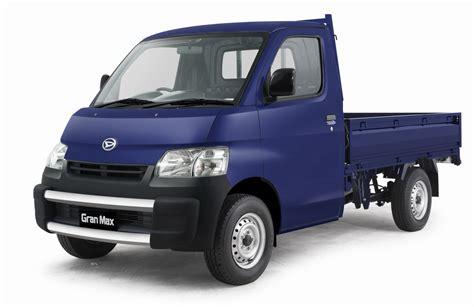 bmw  concept daihatsu gran max pick  specifications
