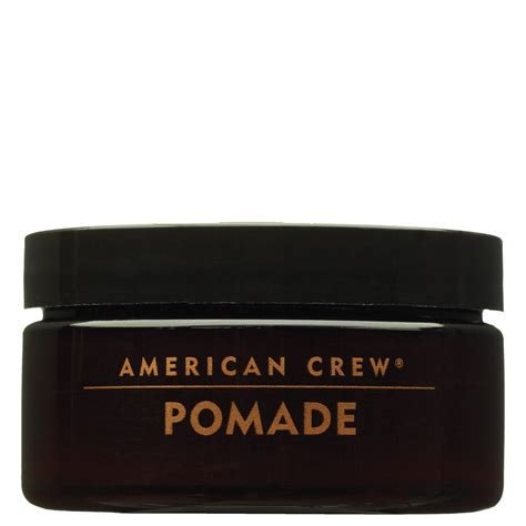 Pomade American american crew pomade