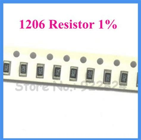 chip resistor price buy 50 1 1206 smd resistor 390r ohm chip 3900
