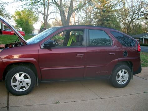 security system 2005 pontiac aztek on board diagnostic system service manual how to learn about cars 2002 pontiac aztek lane departure warning look a like