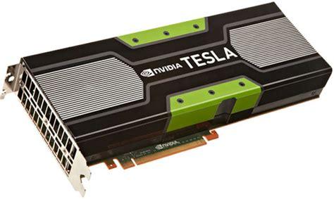 Nvidia Tesla Graphics Card The Complete Radeon And Nvidia Gpu Architecture Guide