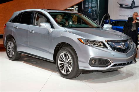 5 things to like about the 2016 acura rdx