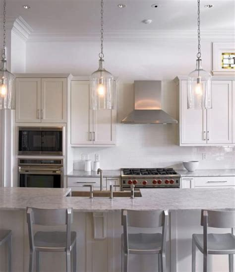 kitchen ideas pendant lights island white kitchen