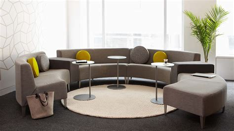 coalesse await contemporary lounge seating steelcase