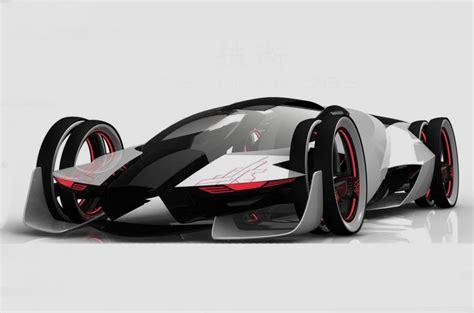 ferrari s car of the future autocar