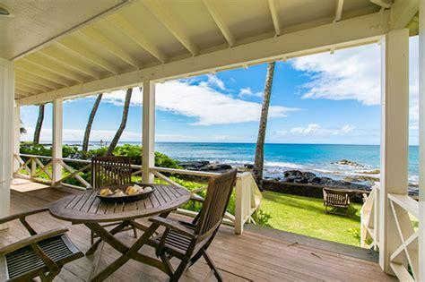 Separate Bath And Shower the best ocean view vacation rentals in poipu poipu beach