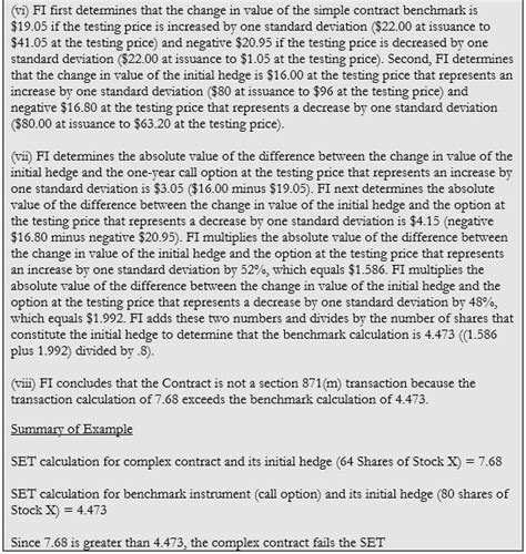 section 1471 of the us internal revenue code an overview of the substantial equivalence test under