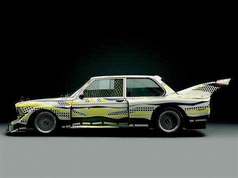 lichtenstein bmw bmw car 03 roy lichtenstein united states 1977