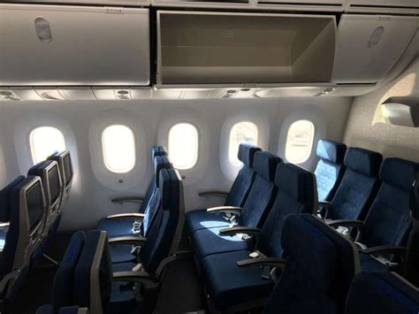 Boeing 787 Dreamliner Cabin by 17 Best Ideas About Boeing 787 9 Dreamliner On