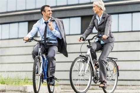 Ordinal Bike To Work 13 not enough brits are cycling to work