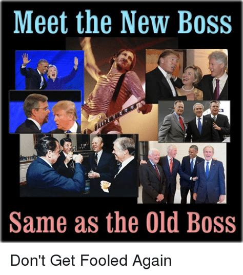 Meet The New by Meet The New Same As The Don T Get Fooled
