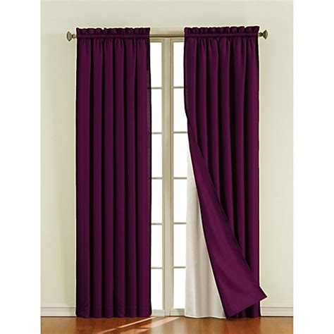 curtains at bed bath and beyond buy blackout curtains from bed bath beyond