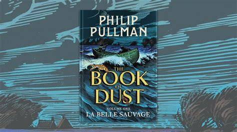 libro la belle sauvage the everything we know about philip pullman s the book of dust the list