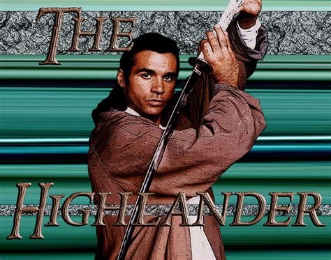 the highlander the highlander by whyterayven on deviantart
